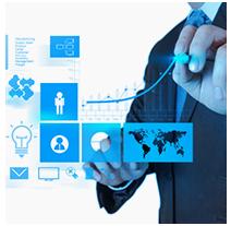 Sistema gestão empresarial Ciclone ERP